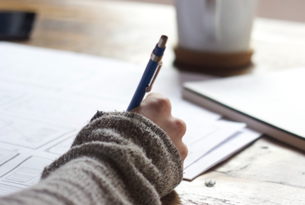 Getting Content Writing Right