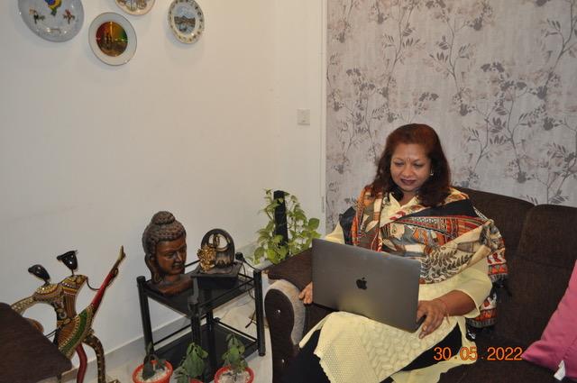 Kanika Saxena - Content writer